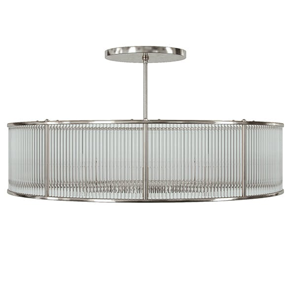 Arteriors Hera Oval Chandelier #DS89001