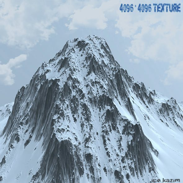 Snow_Mountain 2