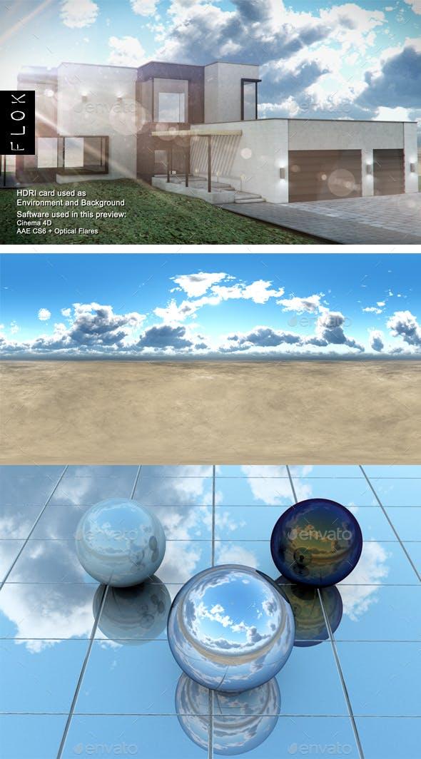 Daylight Desrt 29 - 3DOcean Item for Sale