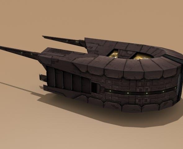 Bentus - 3DOcean Item for Sale