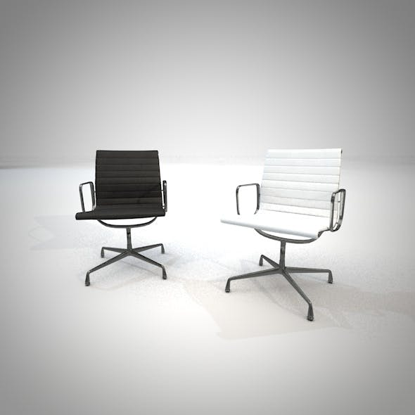 Eames chair - 3DOcean Item for Sale