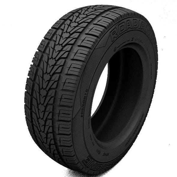 Tire Roadstone Roadian HP