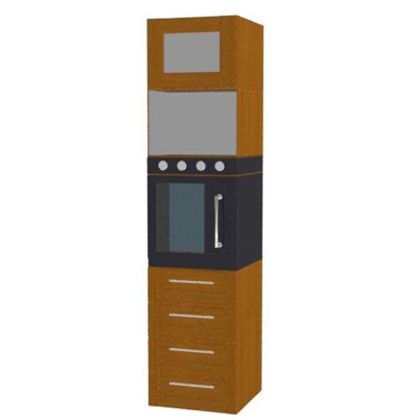 a kitchen furniture - 3DOcean Item for Sale