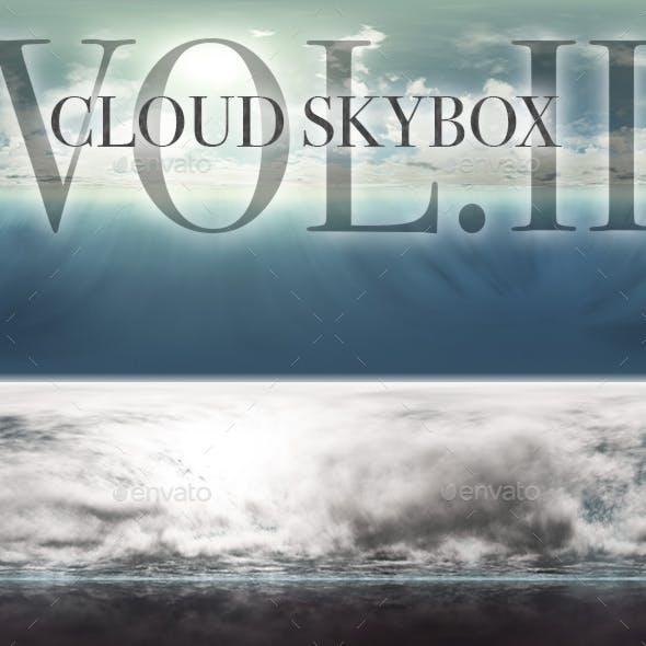 Cloud Skybox Pack Vol.II