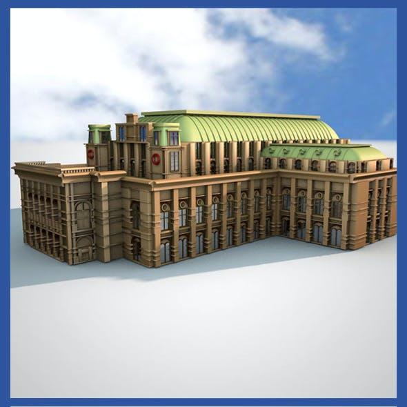 Viena Opera House