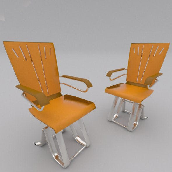 CHAIR new design