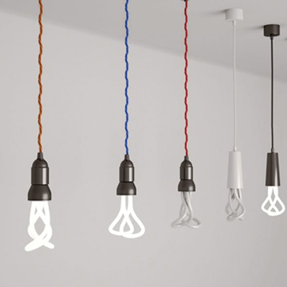 Plumen Light bulbs