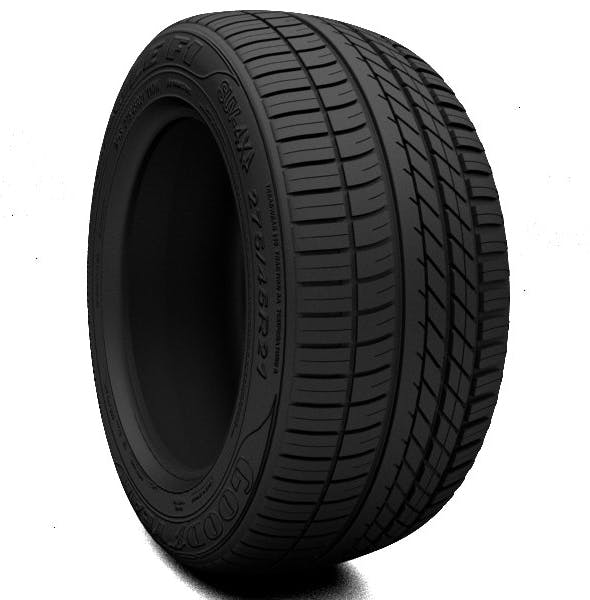 Goodyear Eagle F1 Asymmetric SUV Tire - 3DOcean Item for Sale