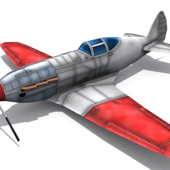 Mikoyan Gurevich MiG-3