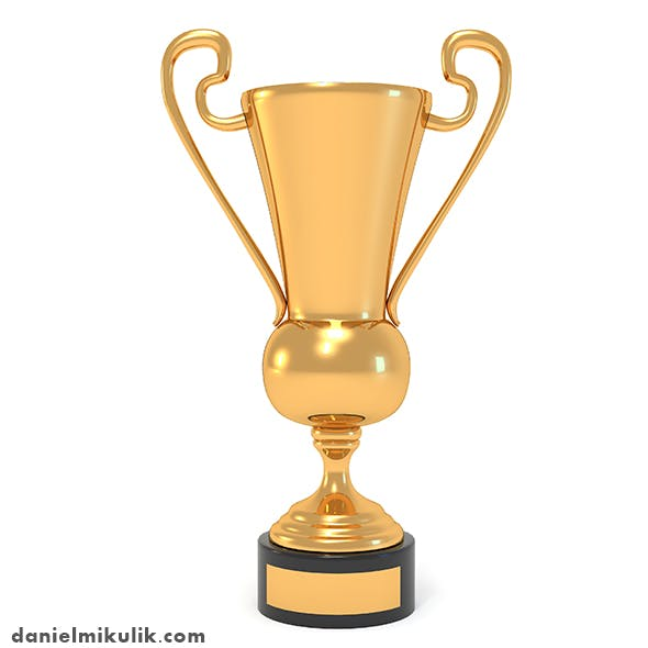 Golden Champion Cup Winner 2