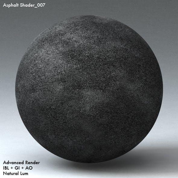 Asphalt Shader_007
