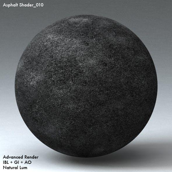 Asphalt Shader_010