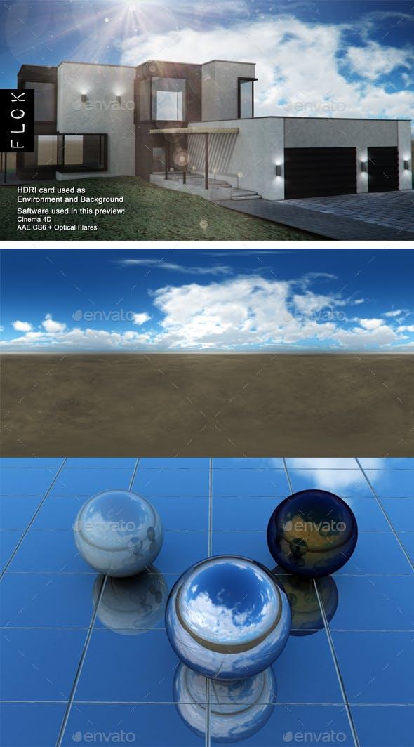 Daylight Desrt 31 - 3DOcean Item for Sale