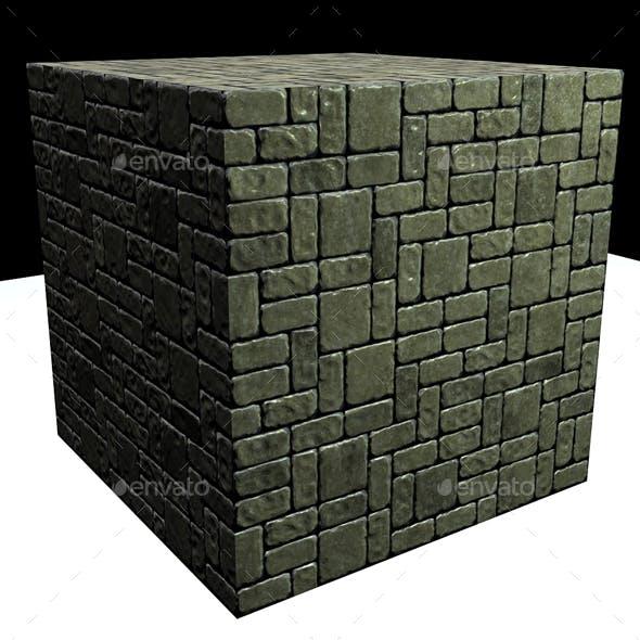 Stone  Floor Texture - 3DOcean Item for Sale