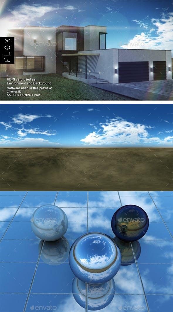 Daylight Desrt 32 - 3DOcean Item for Sale