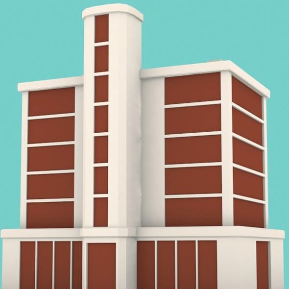 Building Model 02