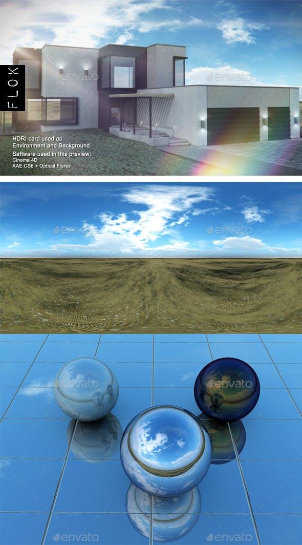 Daylight Desrt 33 - 3DOcean Item for Sale