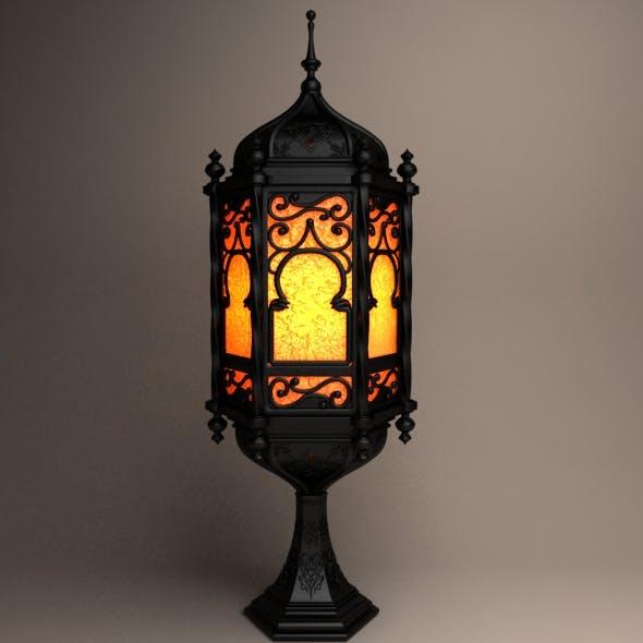 ramadan Lantern 3