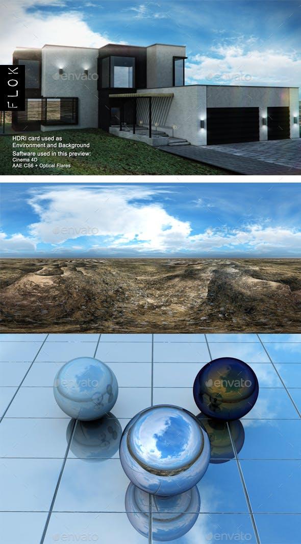 Daylight Desrt 35 - 3DOcean Item for Sale
