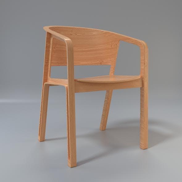 Design Chair 10 - 3DOcean Item for Sale