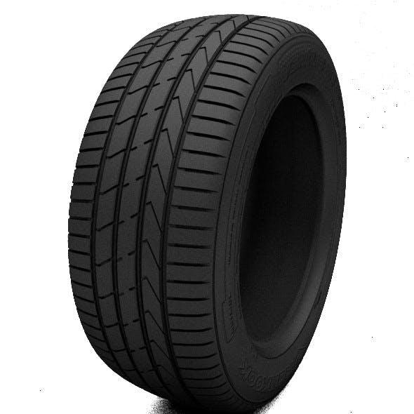 Tire Hankook Ventus S1