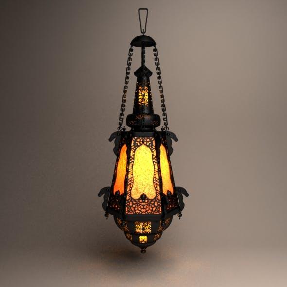 ramadan Lantern 4
