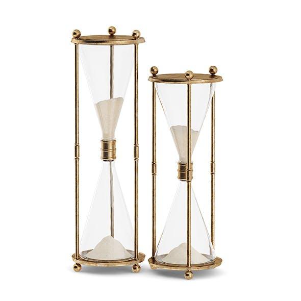 Hourglasses - 3DOcean Item for Sale