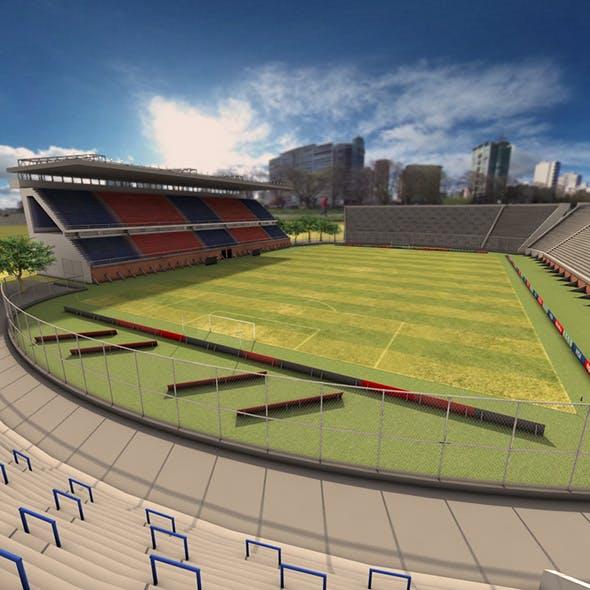 Stadium (San Lorenzo F.C.)