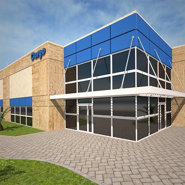 Magazine Building2