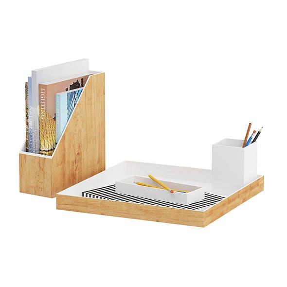 Desk Utensils