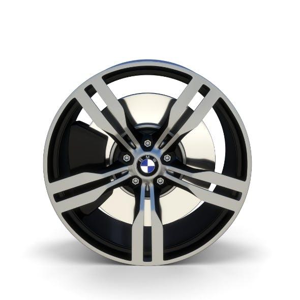 BMW Rim G11 - 3DOcean Item for Sale