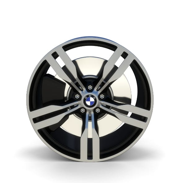 BMW Rim G11