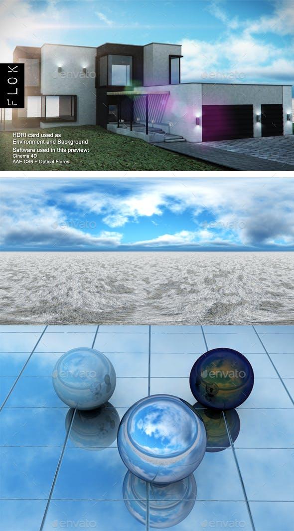 Daylight Desrt 40 - 3DOcean Item for Sale