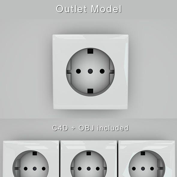 Modern Outlet