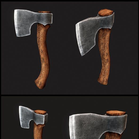 Butcher Axe