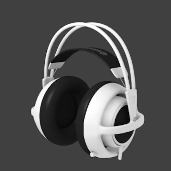 Gaming Headphone Steelseries Siberia V2