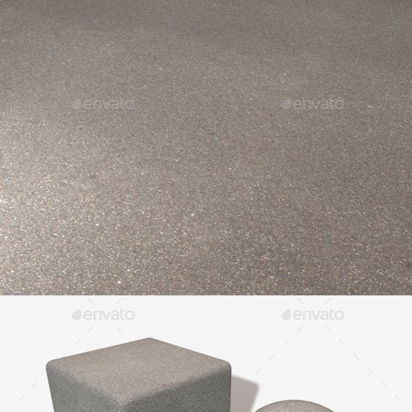 High Angle Asphalt Seamless Texture