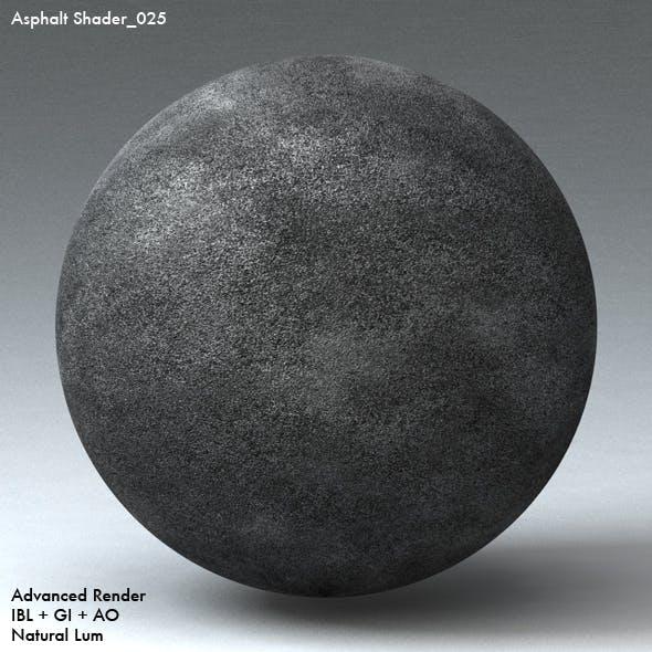 Asphalt Shader_025