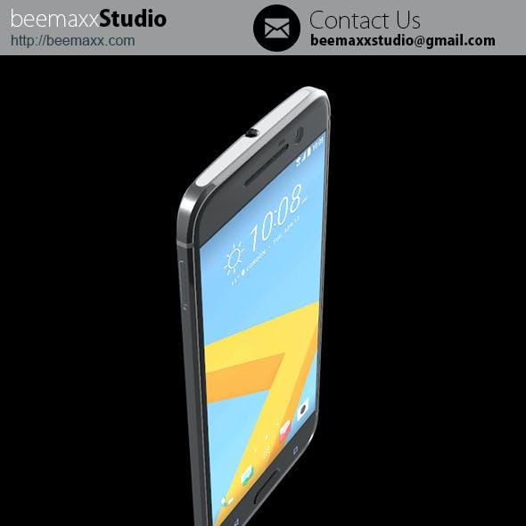 E3D - HTC 10