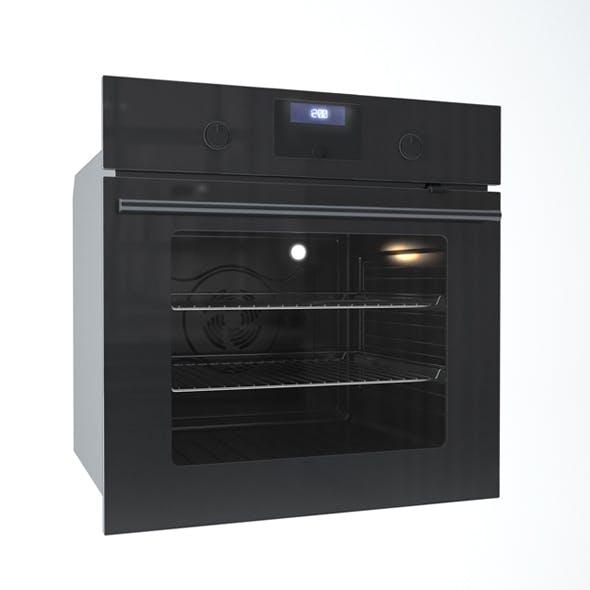 Ikea Bejublad Oven