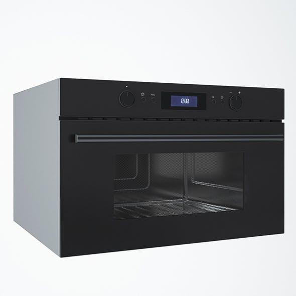 Ikea Bejublad Microwave