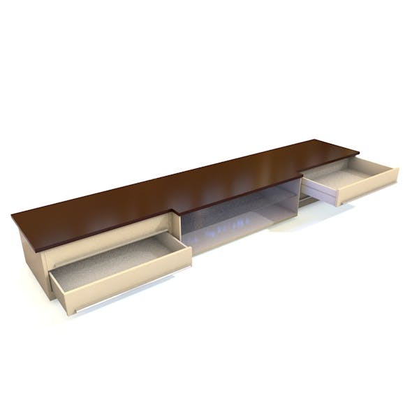 Hifi Board for TVs - 3DOcean Item for Sale