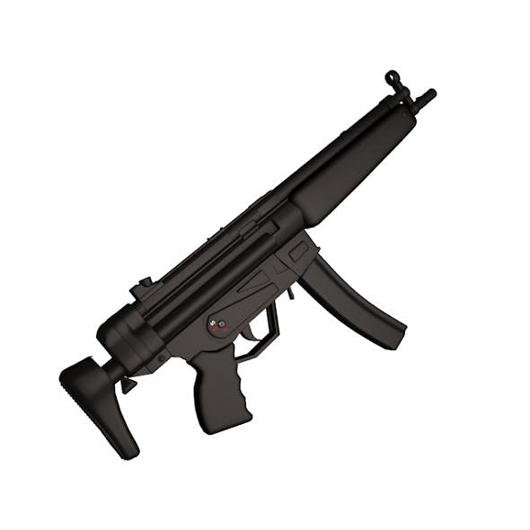 MP5A3