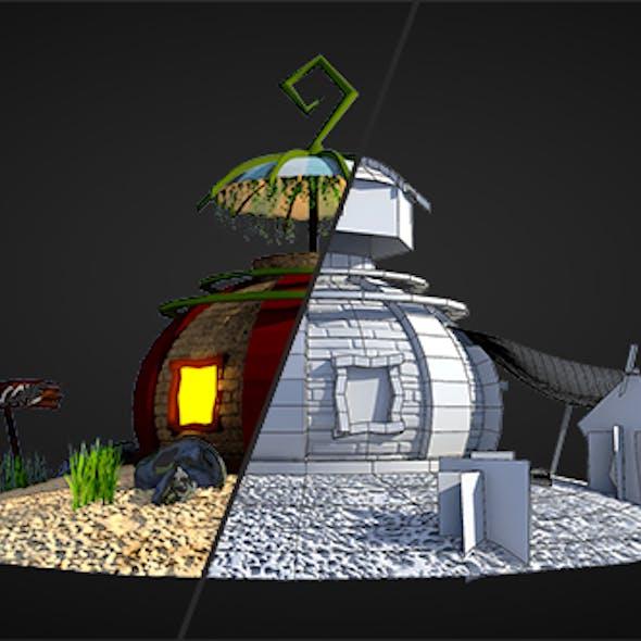 Caribbean Dome