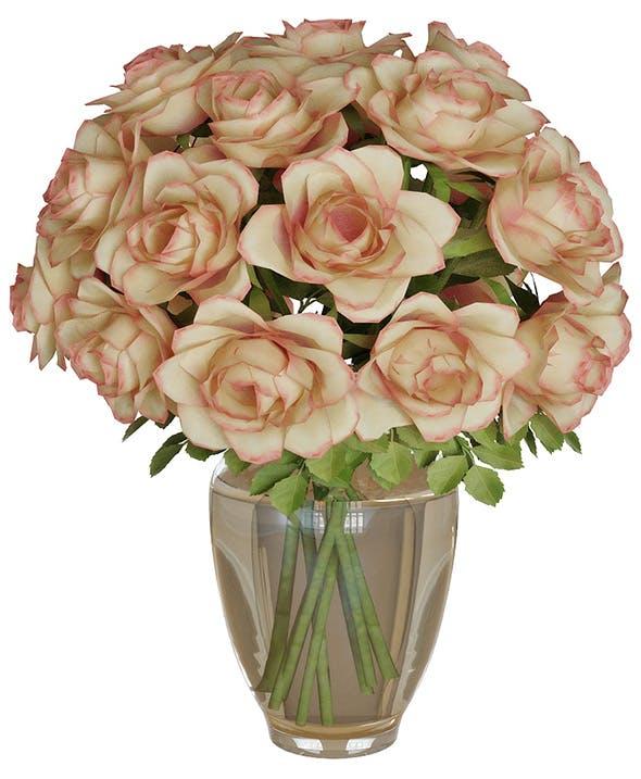 roses - 3DOcean Item for Sale