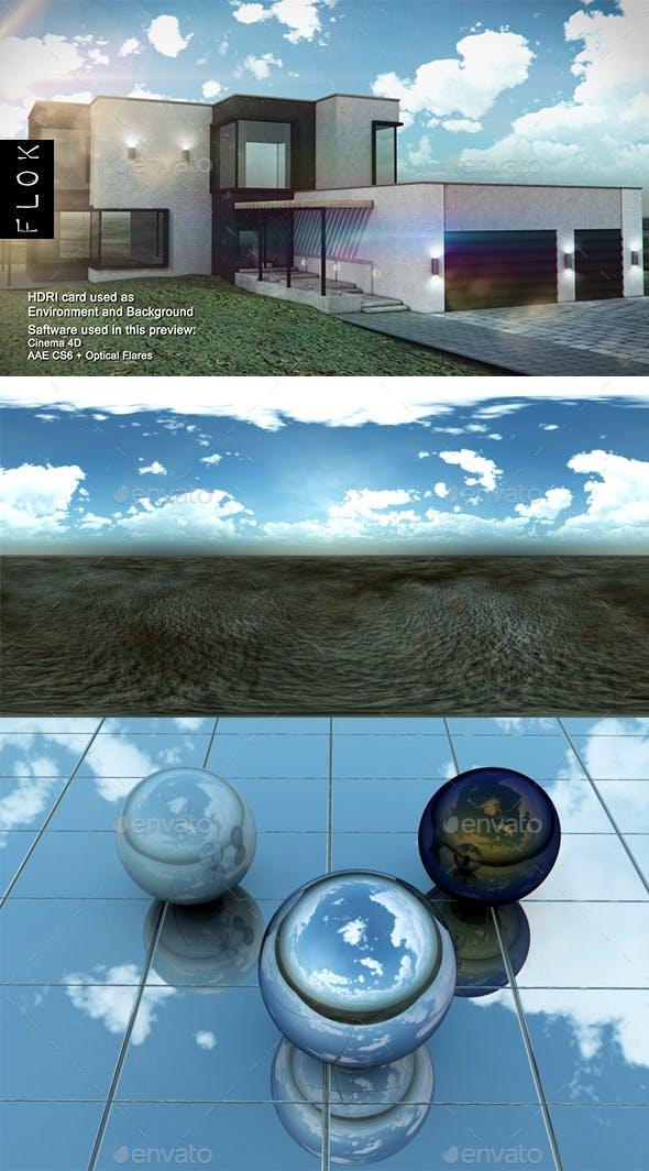 Daylight Desrt 47 - 3DOcean Item for Sale