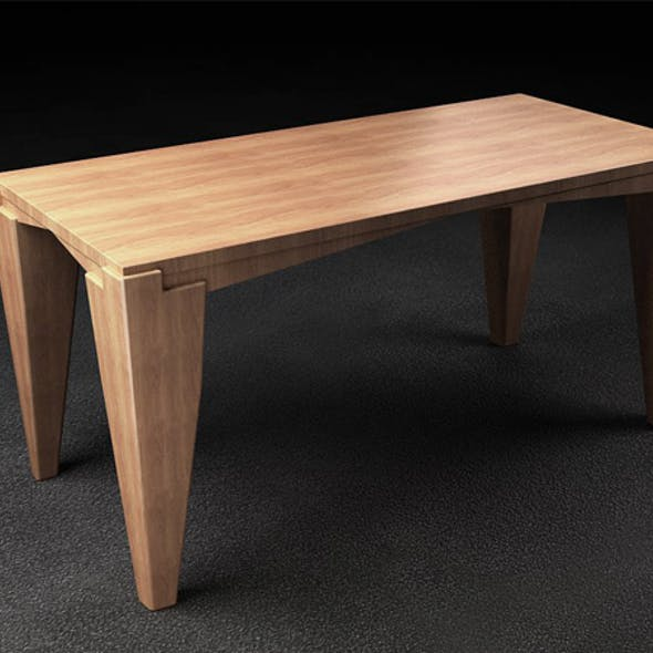 Meating Table