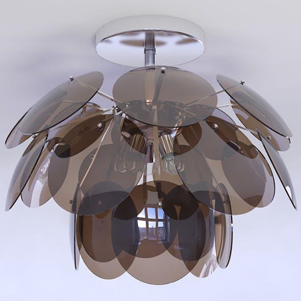 chandelier Luce Solara 3026/5PL