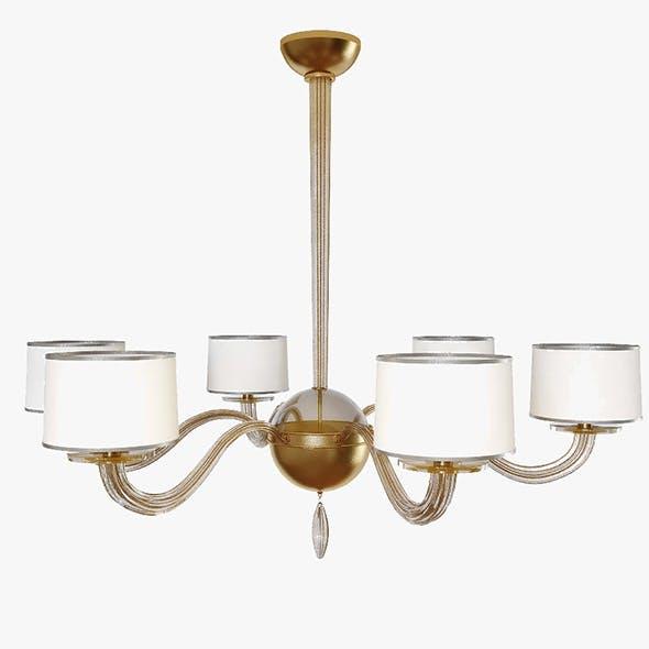 chandelier Baker BBS08
