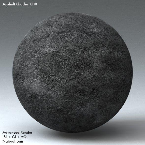 Asphalt Shader_030